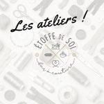 """Atelier """"Fête des Grands-Mères"""""""