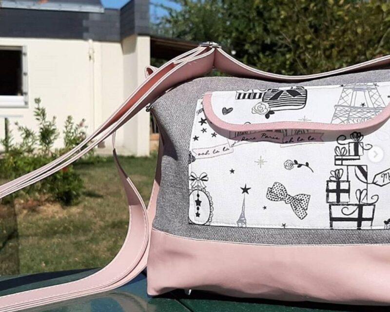Réaliser un projet personnel en couture avec des cours de couture sur Angers - Etoffe de soi