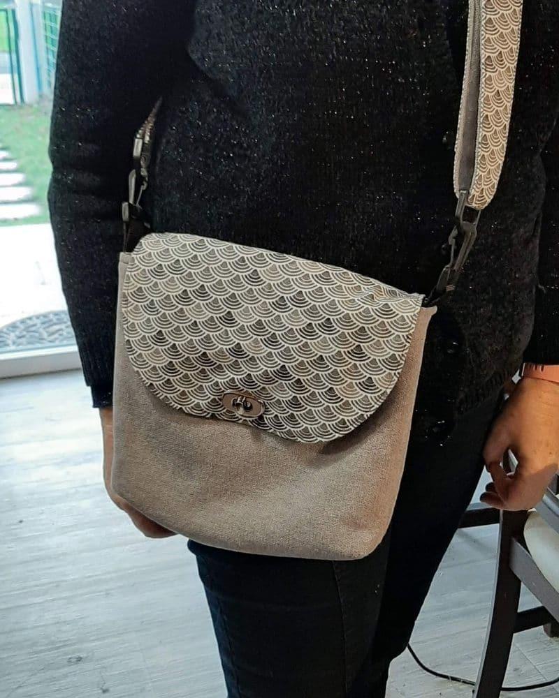 sac-à-main-gris-diy-couture-accessoire